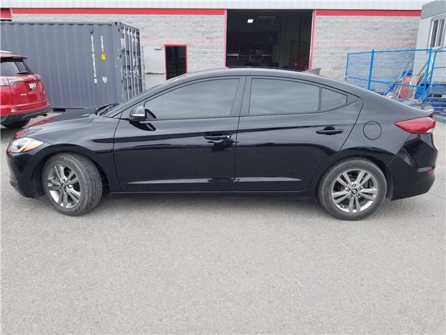 2017 Hyundai Elantra GL (Stk: 058E1254) in Ottawa - Image 2 of 21