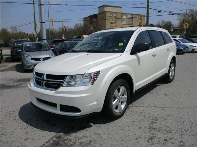 2015 Dodge Journey CVP/SE Plus (Stk: 180479) in Kingston - Image 2 of 11