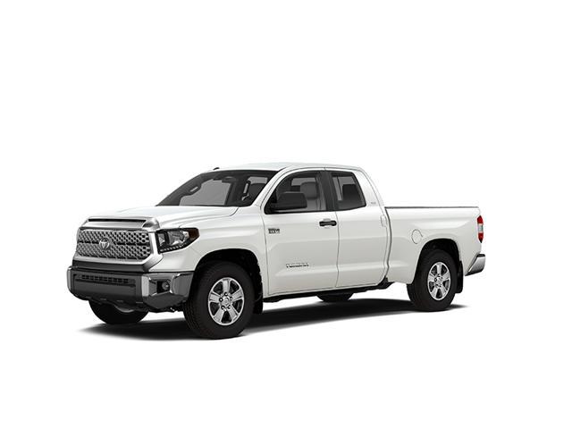 2018 Toyota Tundra SR5 Plus 5.7L V8 (Stk: 180100) in Hamilton - Image 1 of 1