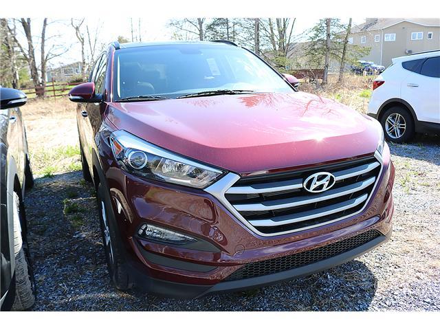 2018 Hyundai Tucson SE 2.0L (Stk: 87012) in Saint John - Image 1 of 3