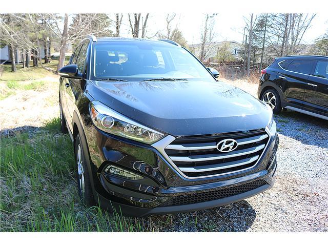 2018 Hyundai Tucson Premium 2.0L (Stk: 87932) in Saint John - Image 1 of 3