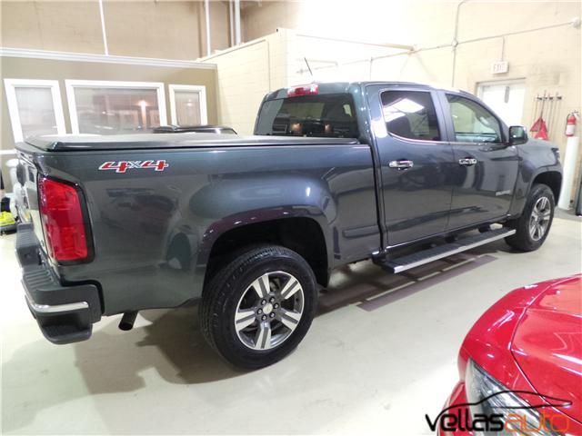 2015 Chevrolet Colorado  (Stk: NP2319) in Vaughan - Image 10 of 28