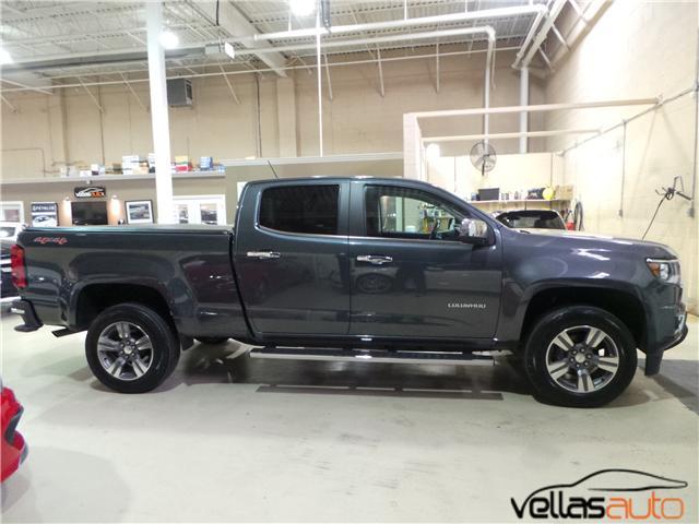 2015 Chevrolet Colorado  (Stk: NP2319) in Vaughan - Image 11 of 28