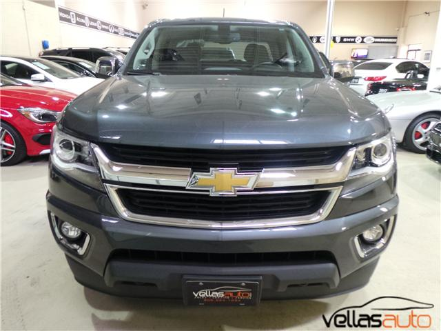 2015 Chevrolet Colorado  (Stk: NP2319) in Vaughan - Image 2 of 28