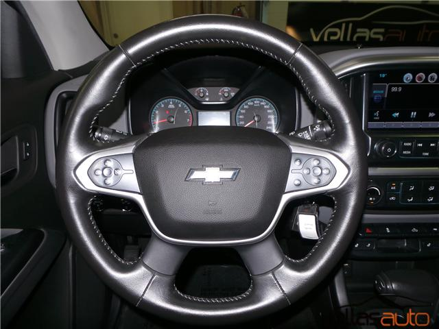 2015 Chevrolet Colorado  (Stk: NP2319) in Vaughan - Image 18 of 28