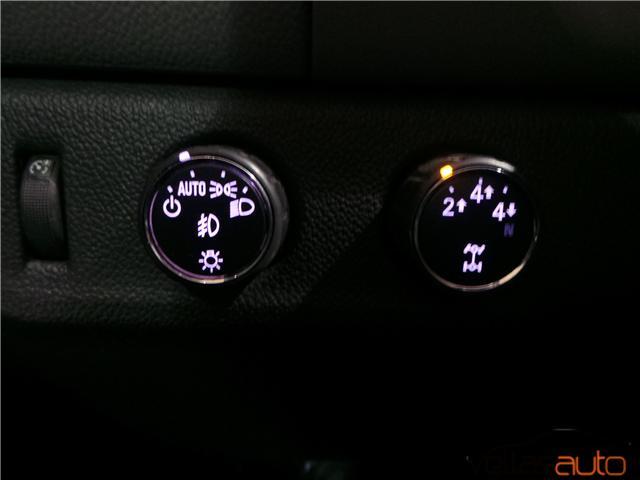 2015 Chevrolet Colorado  (Stk: NP2319) in Vaughan - Image 19 of 28