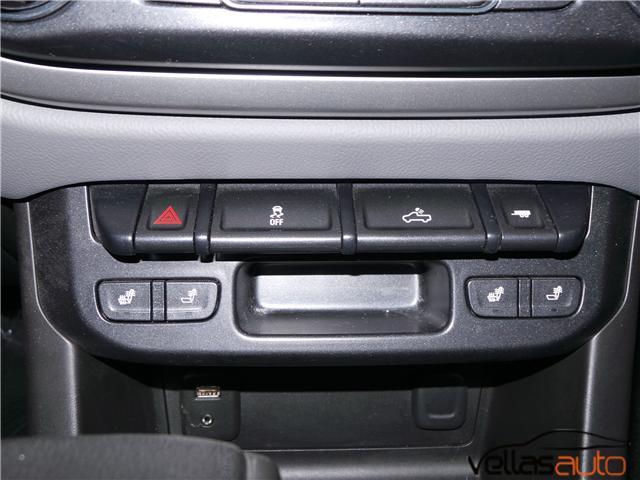 2015 Chevrolet Colorado  (Stk: NP2319) in Vaughan - Image 24 of 28