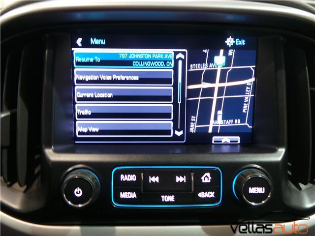 2015 Chevrolet Colorado  (Stk: NP2319) in Vaughan - Image 25 of 28
