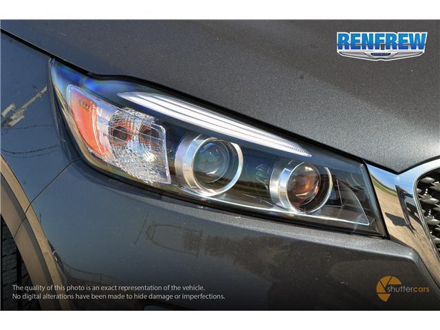 2018 Kia Sorento 2.0L LX (Stk: P1653) in Renfrew - Image 7 of 20