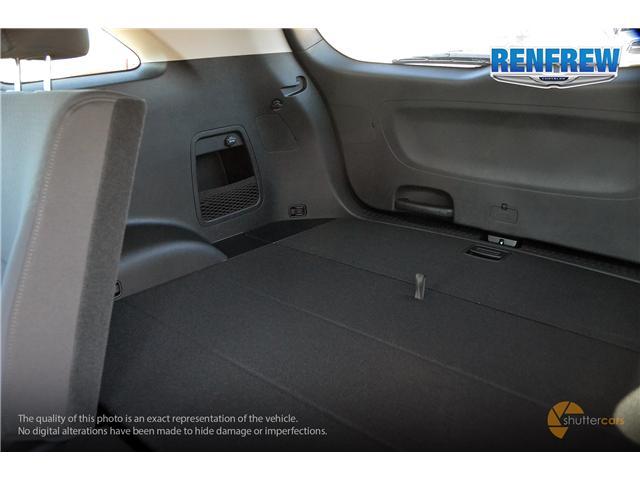 2018 Kia Sorento 2.0L LX (Stk: P1653) in Renfrew - Image 9 of 20