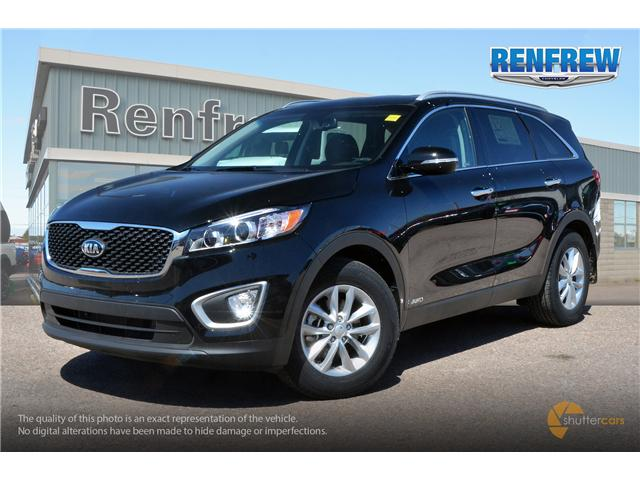 2018 Kia Sorento 2.0L LX (Stk: P1654) in Renfrew - Image 2 of 20