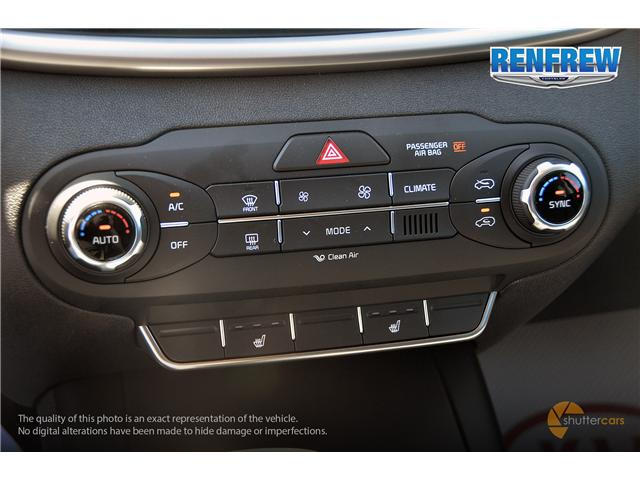 2018 Kia Sorento 2.0L LX (Stk: P1654) in Renfrew - Image 17 of 20