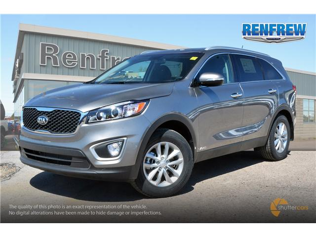 2018 Kia Sorento 2.4L LX (Stk: P1655) in Renfrew - Image 2 of 20
