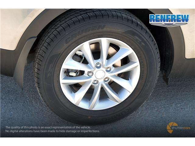 2018 Kia Sorento 2.4L LX (Stk: P1655) in Renfrew - Image 5 of 20