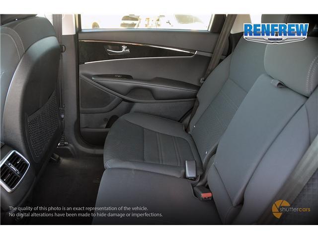 2018 Kia Sorento 2.4L LX (Stk: P1655) in Renfrew - Image 8 of 20