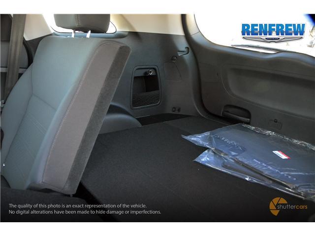 2018 Kia Sorento 2.4L LX (Stk: P1655) in Renfrew - Image 9 of 20