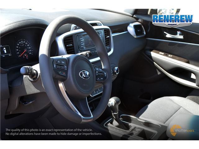 2018 Kia Sorento 2.4L LX (Stk: P1655) in Renfrew - Image 10 of 20