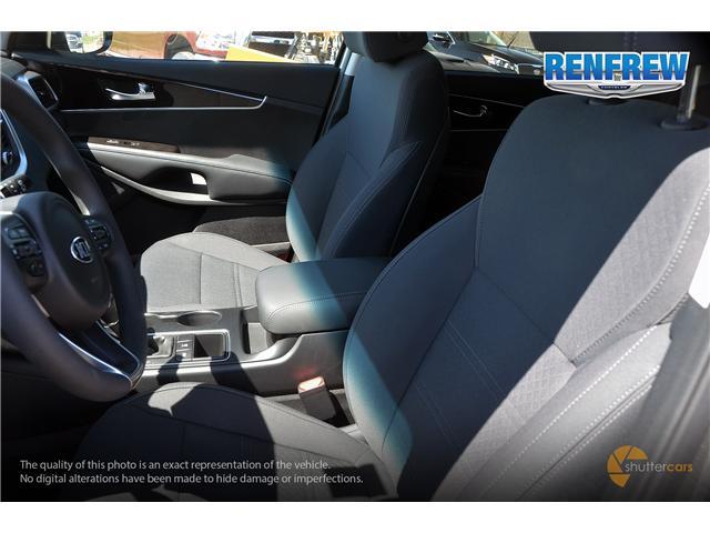2018 Kia Sorento 2.4L LX (Stk: P1655) in Renfrew - Image 11 of 20