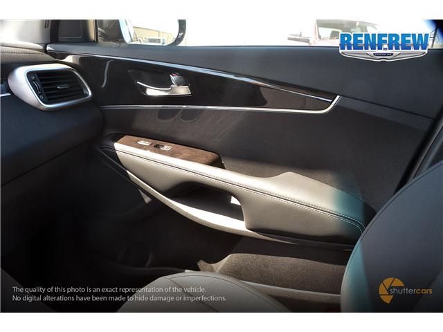 2018 Kia Sorento 2.4L LX (Stk: P1655) in Renfrew - Image 20 of 20