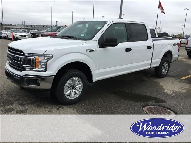 2018 Ford F-150 XLT (Stk: J-1476) in Calgary - Image 1 of 5