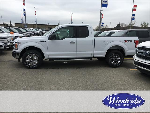 2018 Ford F-150 XLT (Stk: J-1812) in Calgary - Image 2 of 5