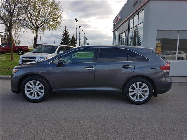 2014 Toyota Venza Base (Stk: U00802) in Guelph - Image 2 of 29