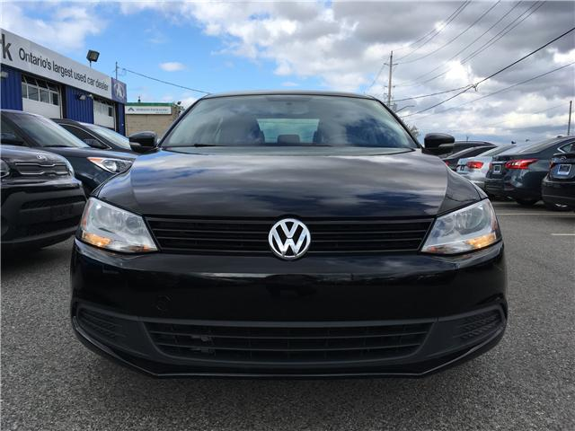 2014 Volkswagen Jetta  (Stk: 14-61788) in Georgetown - Image 2 of 21