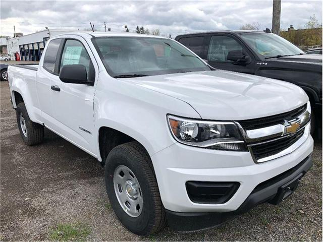 2018 Chevrolet Colorado WT (Stk: 279773) in Markham - Image 2 of 5