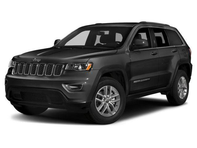 2018 Jeep Grand Cherokee Laredo (Stk: J406971) in Surrey - Image 1 of 9