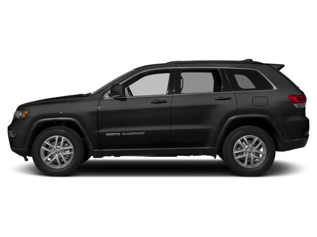 2018 Jeep Grand Cherokee Laredo (Stk: J406971) in Surrey - Image 2 of 9