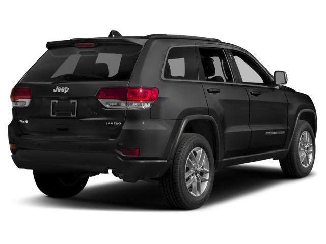 2018 Jeep Grand Cherokee Laredo (Stk: J406971) in Surrey - Image 3 of 9