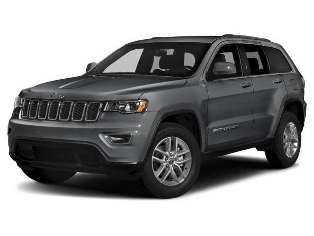 2018 Jeep Grand Cherokee Laredo (Stk: T18-118) in Nipawin - Image 1 of 9