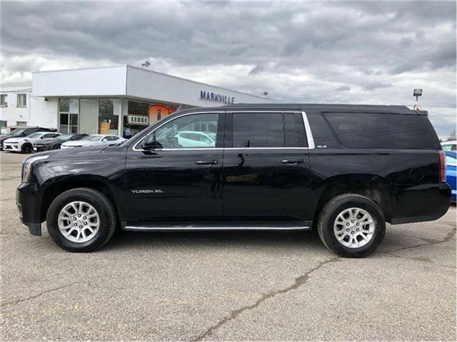 2018 GMC Yukon XL SLE-LEATHER- GM CERTIFIED PRE-OWNED (Stk: P6182) in Markham - Image 2 of 26