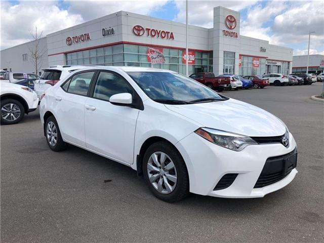 2014 Toyota Corolla  (Stk: D181537A) in Mississauga - Image 9 of 18