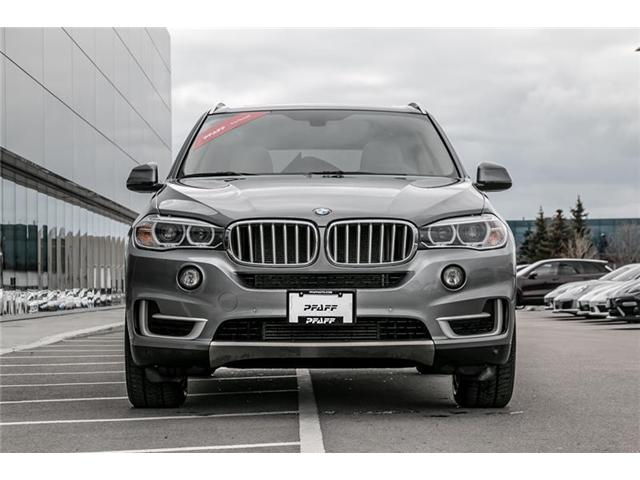 2016 BMW X5 xDrive35i (Stk: U7108) in Vaughan - Image 2 of 20