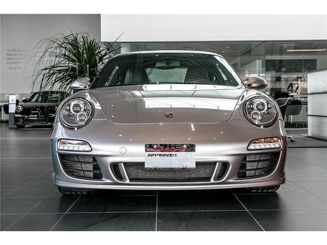 2012 Porsche 911 Carrera 4 GTS Coupe PDK (Stk: U7111) in Vaughan - Image 2 of 20