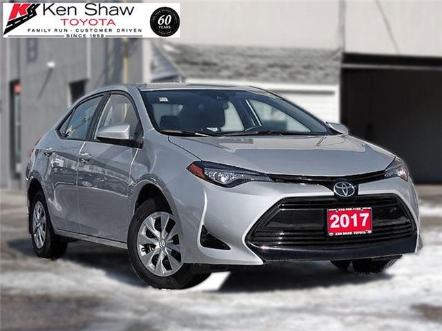 2017 Toyota Corolla  (Stk: 14998A) in Toronto - Image 2 of 18