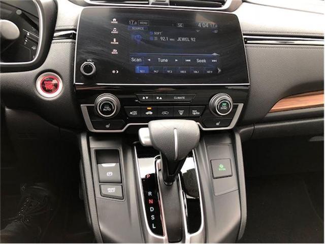 2017 Honda CR-V EX (Stk: P6871) in Georgetown - Image 5 of 11