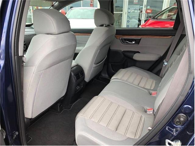 2017 Honda CR-V EX (Stk: P6871) in Georgetown - Image 9 of 11