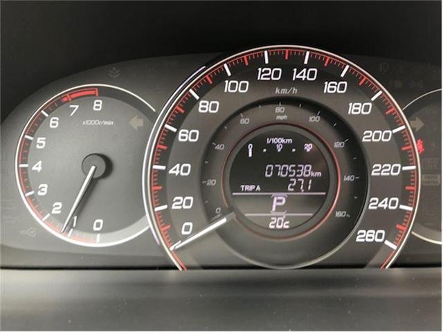 2015 Honda Accord EX-L-NAVI (Stk: P6876) in Georgetown - Image 4 of 8