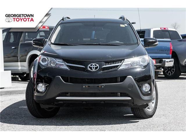 2015 Toyota RAV4 XLE (Stk: 15-79340) in Georgetown - Image 2 of 20