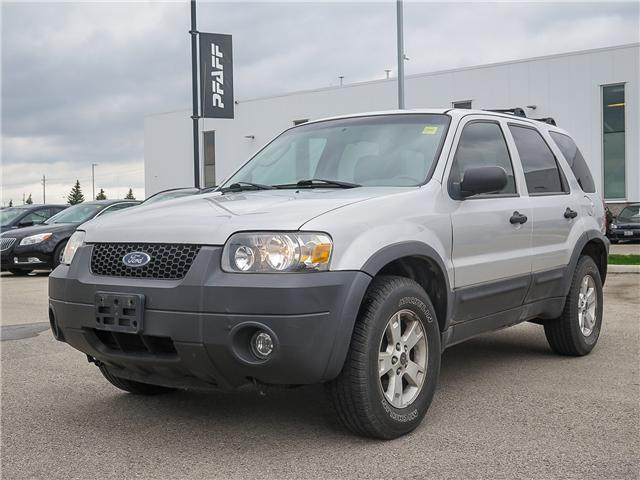 2006 Ford Escape XLT (Stk: 8199A) in London - Image 1 of 16