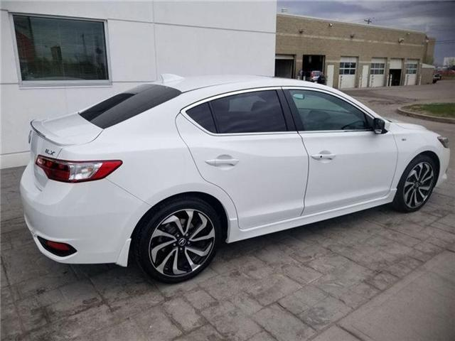2017 Acura ILX  (Stk: 6180901A) in Calgary - Image 2 of 29