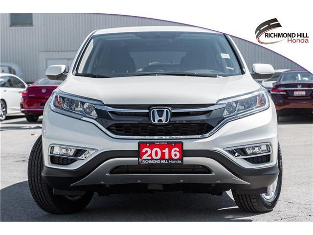 2016 Honda CR-V SE (Stk: 180757P) in Richmond Hill - Image 2 of 20