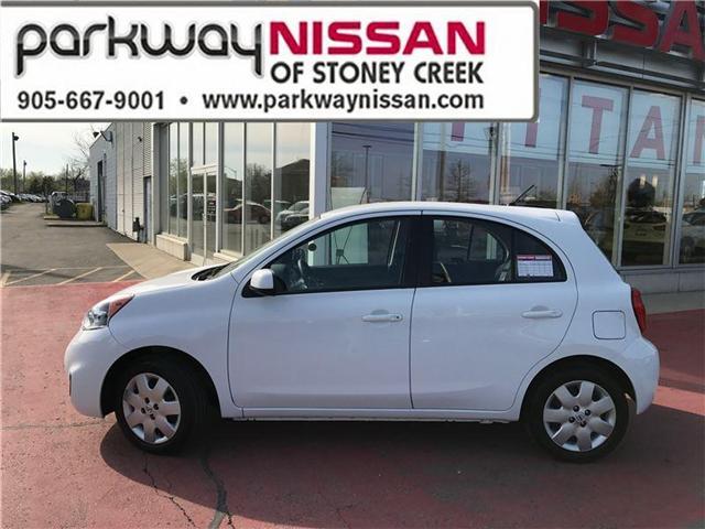 2015 Nissan Micra  (Stk: N1282) in Hamilton - Image 2 of 17