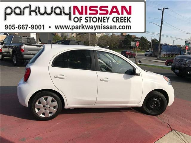 2015 Nissan Micra  (Stk: N1282) in Hamilton - Image 6 of 17