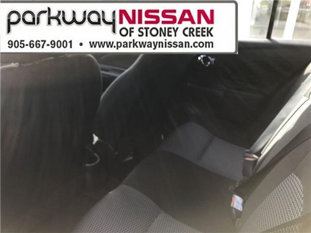 2015 Nissan Micra  (Stk: N1282) in Hamilton - Image 10 of 17