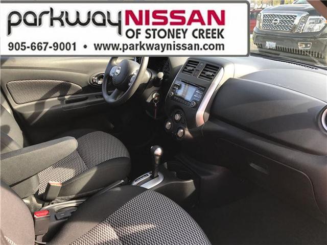 2015 Nissan Micra  (Stk: N1282) in Hamilton - Image 12 of 17