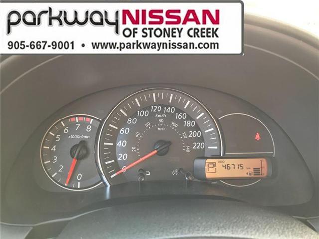 2015 Nissan Micra  (Stk: N1282) in Hamilton - Image 14 of 17