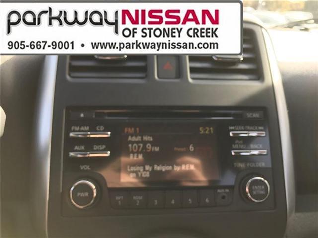 2015 Nissan Micra  (Stk: N1282) in Hamilton - Image 15 of 17
